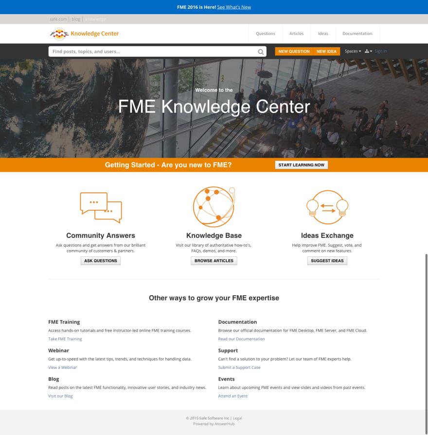 FireShot Capture 7 - FME Knowledge Center - FME Knowledge Center - https___knowledge.safe.com_